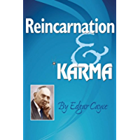 Reincarnation & Karma (Edgar Cayce Series)