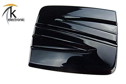 k-electronic Seat Leon 5 F Facelift Emblema Negro Brillante ...