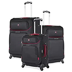 Image of the product SWISSGEAR 7317 Expandable that is listed on the catalogue brand of SwissGear.
