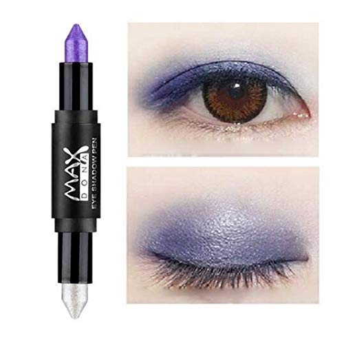 Eye Shadow Stick Shimmer Pigment Stick Easy To Wear Glitter Eyeshadow Pencil Primer Eyes Shadow Sticks Makeup -