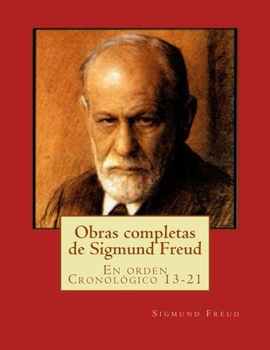 Download Obras completas de Sigmund Freud: En orden Cronológico 13-21 (Spanish Edition) pdf epub