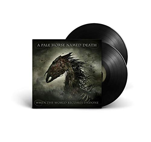 When The World Becomes Undone (Vinyl)