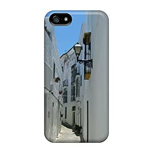 La Angel Nelson Scratch-free Diy For Iphone 5C Case Cover Retail PackagiStar Trek