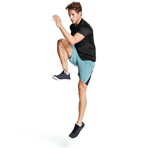 """Mission Men's VaporActive Fusion 7"""" Athletic Shorts"""