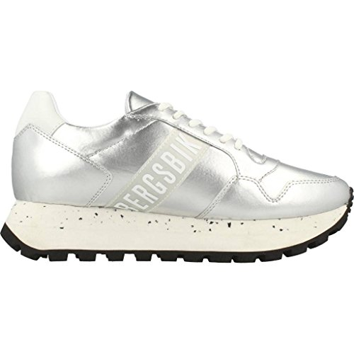 Donna Bkw102108 Sneakers Sneakers Argento Donna Sneakers Donna Bikkembergs Bikkembergs Bikkembergs Bkw102108 Bkw102108 Argento Argento Bikkembergs PwdxqOZTP7
