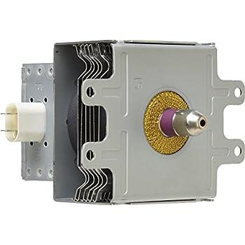 Amazon.com: General Electric WB27 X 11079 magnetrón Asamblea ...
