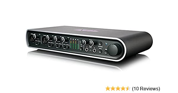 Avid Mbox Pro High-Resolution 8x8 Audio Interface for Mac and PC
