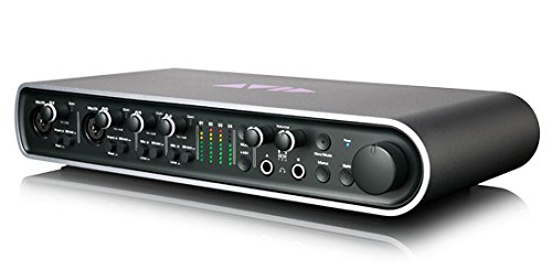 Amazon Com Avid Mbox Pro High Resolution 8x8 Audio Interface For