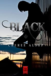 Black by Cheree Alsop ebook deal