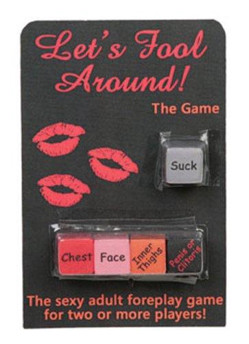 Romance-Dice-Games