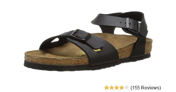 1c854bd36ff8 Amazon.com | Birkenstock Women's Rio Sandal | Slides