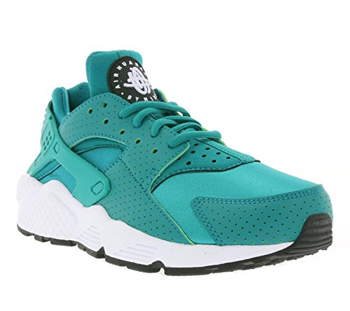 Rio Teal Huarache black Run Teal Fitness Air Nike Verde Wmns da Rio Scarpe Donna Verde Z4Txqw