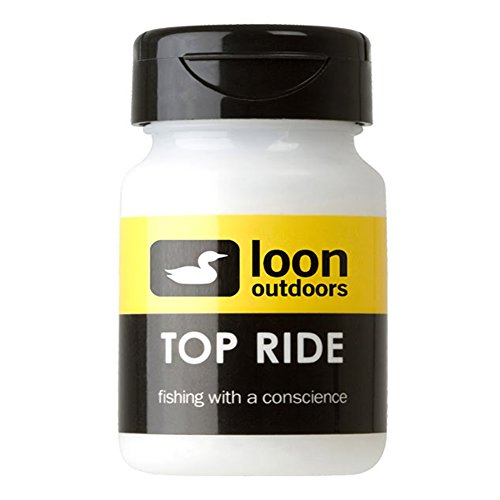 Loon Top Ride Shake Dry Floatant (Loon Water)