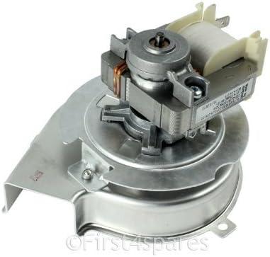 Horno Bosch Motor de ventilador de la unidad de cocina: Amazon.es: Hogar