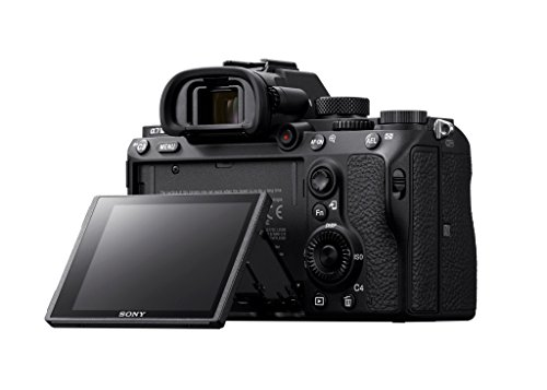 Sony a7 Mirrorless with 3-Inch Black