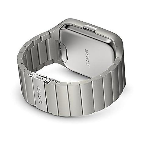 Amazon.com: Original Sony Smart Watch 3/SmartWatch 3 SWR50 ...