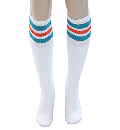 Flint Tropics Semi-pro Jackie Moon Tube Socks -