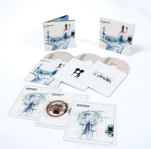 OK Computer [SPECIAL COLLECTOR'S EDITION- 2 CDs + -