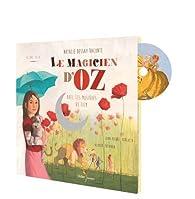 Le Magicien d'Oz par Jean-Pierre Kerloc'h
