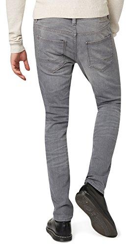 Jeans Denim Denim Grey Hombre Tailor Tom para Skinny Grey Culver Ajustados RqXvP5pn