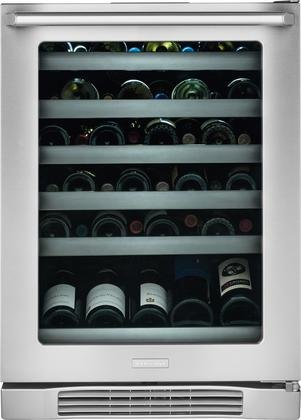 24' Undercounter Wine Cooler (Electrolux EI24WC10QS 24