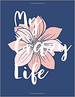 My Crazy Life: 2019 Planner : 8.5 x 11 Large Agenda : Weekly ...