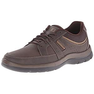 Rockport Men's Get Your Kicks Blucher Fashion Sneaker