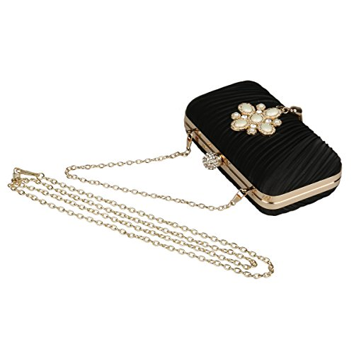 pour Pochette Damara femme Pochette Silver pour pour femme femme Damara Silver Damara Silver Pochette EqwqnzFC