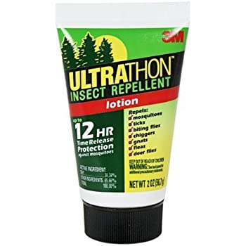 Ultrathon Insect Repellent Cream (Pack of 3)