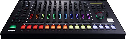 Roland Tabletop Synthesizer TR-8S by Roland (Image #1)