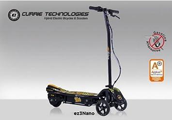 Patinete Electrico e-Zip 150w | patinete eléctrico: Amazon ...