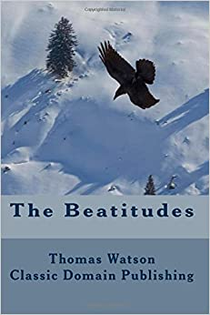 Book The Beatitudes by Thomas Watson (2015-03-04)