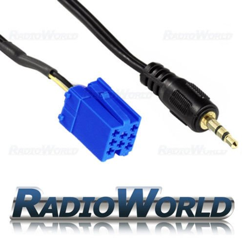 41Y CH%2BEfYL blaupunkt aux in input adapter for ipod mp3 aux amazon co uk  at creativeand.co
