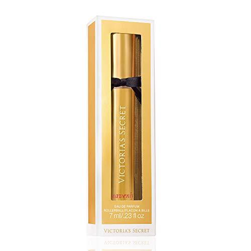 Victoria's Secret HEAVENLY Eau De Parfum Rollerball, 0.23oz / 7ml (Travel Size)