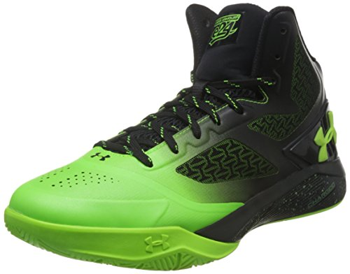 Under Armour Men's Clutchfit Drive 2 Blk/Hyg/Hyg Basketball Shoe 11 Men US (Under Armour Basketball Shoes 11)