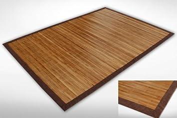 Bambusteppich  Bambusteppich B105 in verschiedenen Größen - 10 weitere Modelle im ...