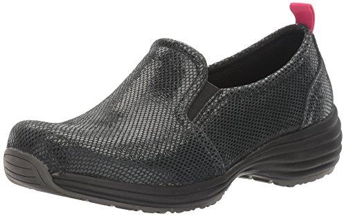 Work Sanita Lite Laylah Women's Koi Black Shoe 4Iqz6Iwa