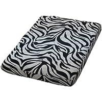 Classic Paws Zebra Memory Foam Deluxe Mattress