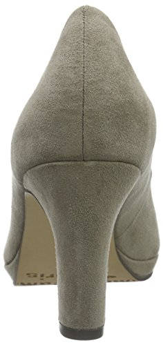 Tamaris Damen 22420 Pumps Braun (cashmere 371)