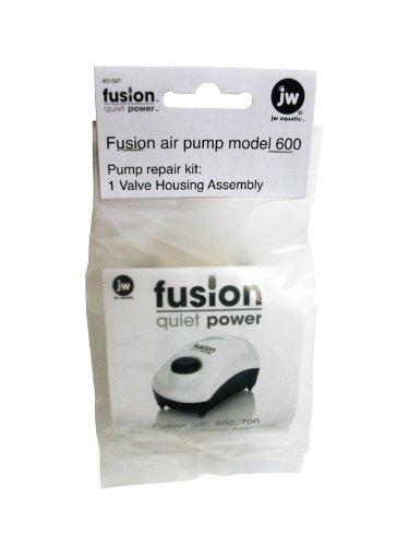 Jw Pet Company Fusion - JW Pet Company Fusion 600 Replacement Parts Kit Aquarium Quiet Power Filter