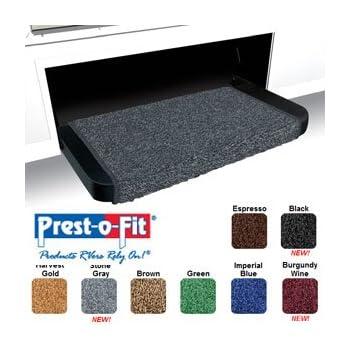 Amazon.com: Prest-O-Fit 2-1073 Wraparound+Plus RV Step Rug