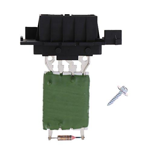Sharplace Heater Blower Motor Fan Resistor: