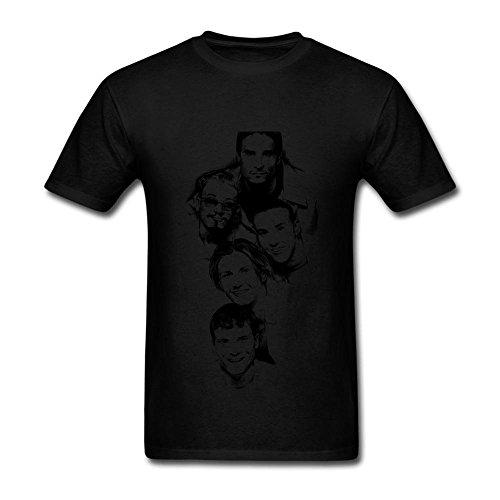 aik-backstreet-boys-freehand-poster-cotton-mens-t-shirt