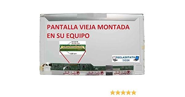Pantalla Compatible para PORTATIL Acer Aspire 5742G-374G32MN 15,6