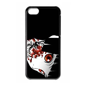 Hell Girl iPhone 5c Cell Phone Case Black U3594051