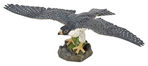 Papo Wild Animal Kingdom Figure, Hawk