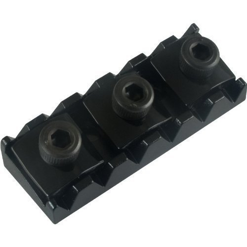 Gotoh Floyd Rose Locking Nut Black (Top