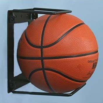 Ballkeeper Ball Storage For Boys And Girls Bikes U0026 Basketball Goals    Perfect For Inground And