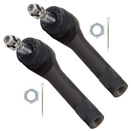 Most Popular Tie Rod Ends & Parts