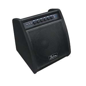 kustom amps kda200 electronic drum amplifier musical instruments. Black Bedroom Furniture Sets. Home Design Ideas